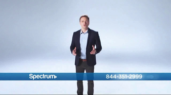 Spectrum TV, Internet and Voice Spot, 'Don't Take My Word for It' - Thumbnail 7
