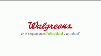 Walgreens TV Spot, 'Nuevo look' [Spanish] - Thumbnail 6