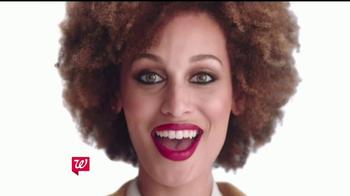 Walgreens TV Spot, 'Nuevo look' [Spanish] - 198 commercial airings