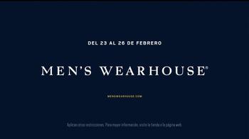 Men's Wearhouse TV Spot, 'Todos unidos' [Spanish] - Thumbnail 6