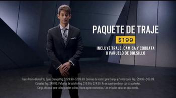Men's Wearhouse TV Spot, 'Todos unidos' [Spanish] - Thumbnail 2