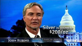 Lear Capital TV Spot, 'Experts Love Silver' - Thumbnail 5