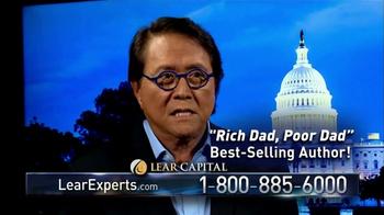 Lear Capital TV Spot, 'Experts Love Silver' - Thumbnail 7