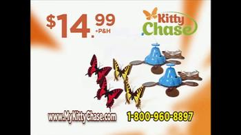 Kitty Chase TV Spot, 'Natural Instincts' - Thumbnail 10