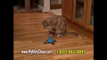Kitty Chase TV Spot, 'Natural Instincts' - Thumbnail 9