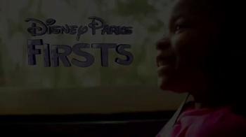 Walt Disney World TV Spot, 'Kindermoon' - Thumbnail 1