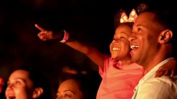 Walt Disney World TV Spot, 'Kindermoon' - Thumbnail 10