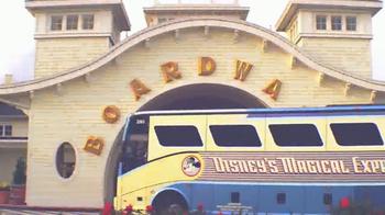 Walt Disney World TV Spot, 'Kindermoon' - Thumbnail 2