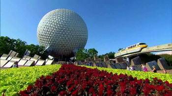 Walt Disney World TV Spot, 'Kindermoon' - Thumbnail 4