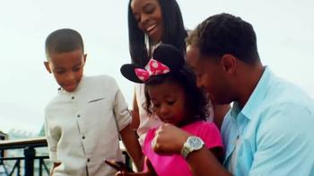 Walt Disney World TV Spot, 'Kindermoon' - Thumbnail 5