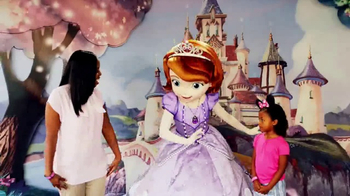 Walt Disney World TV Spot, 'Kindermoon' - Thumbnail 7