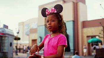Walt Disney World TV Spot, 'Kindermoon' - Thumbnail 8