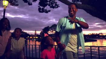 Walt Disney World TV Spot, 'Kindermoon' - Thumbnail 9