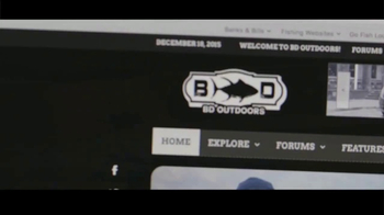 BD Outdoors TV Spot, 'Your One-Stop Source' - Thumbnail 10
