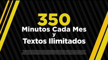 SafeLink TV Spot, '350 minutos' [Spanish] - Thumbnail 3