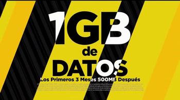 SafeLink TV Spot, '350 minutos' [Spanish] - Thumbnail 4