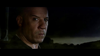 The Fate of the Furious - Alternate Trailer 2
