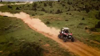 Polaris Spring Sales Event TV Spot, 'Where the Black Top Ends: RZR' - Thumbnail 2