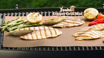 Yoshi Grill TV Spot, \'Hot Off the Grill\'
