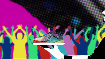 Tennis Warehouse TV Spot, '2017 Adidas Barricade Pop Art' - Thumbnail 3