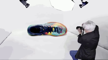 Tennis Warehouse TV Spot, '2017 Adidas Barricade Pop Art' - Thumbnail 4