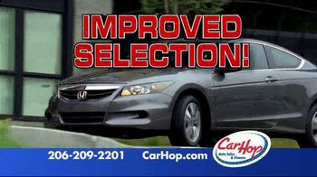 CarHop Auto Sales & Finance TV Spot, 'What Are You Waiting For?' - Thumbnail 3
