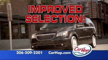 CarHop Auto Sales & Finance TV Spot, 'What Are You Waiting For?' - Thumbnail 4