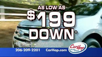 CarHop Auto Sales & Finance TV Spot, 'What Are You Waiting For?' - Thumbnail 6