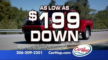 CarHop Auto Sales & Finance TV Spot, 'What Are You Waiting For?' - Thumbnail 7