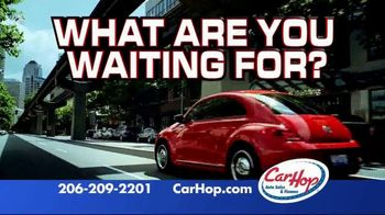 CarHop Auto Sales & Finance TV Spot, 'What Are You Waiting For?' - Thumbnail 8