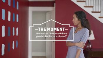 Lowe's TV Spot, 'The Moment: Paint & Primer' - Thumbnail 3