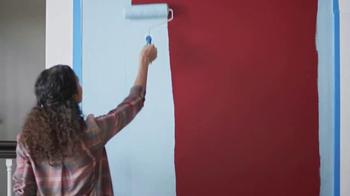 Lowe's TV Spot, 'The Moment: Paint & Primer' - Thumbnail 6