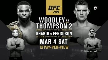 XFINITY On Demand TV Spot, 'UFC 209: Woodley vs. Thompson 2' - Thumbnail 8
