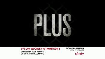 XFINITY On Demand TV Spot, 'UFC 209: Woodley vs. Thompson 2' - Thumbnail 4
