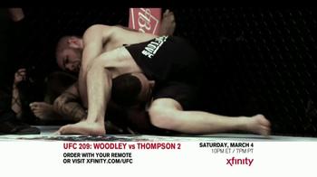 XFINITY On Demand TV Spot, 'UFC 209: Woodley vs. Thompson 2' - Thumbnail 5