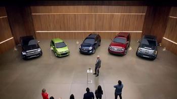 Chevrolet Etiqueta de Bono TV Spot, 'Cuatro años de premios' [Spanish] [T2] - Thumbnail 1