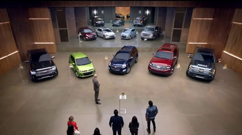 Chevrolet Etiqueta de Bono TV Spot, 'Cuatro años de premios' [Spanish] [T2] - Thumbnail 3