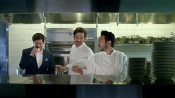 AT&T Datos Ilimitados TV Spot, 'Restaurante: 4 líneas' [Spanish] - Thumbnail 3
