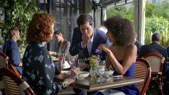 AT&T Datos Ilimitados TV Spot, 'Restaurante: 4 líneas' [Spanish] - Thumbnail 4