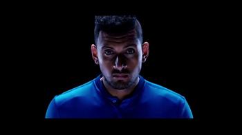 YONEX EZONE DR Blue TV Spot, 'Chosen' Featuring Nick Kyrgios