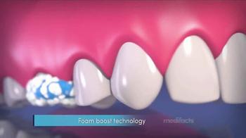 Sensodyne Deep Clean TV Spot, 'MediFacts: Lasting Freshness' - Thumbnail 5