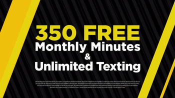 SafeLink TV Spot, '350 Free Minutes' - Thumbnail 3