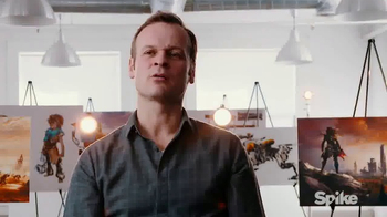 Horizon Zero Dawn TV Spot, 'Spike: State of the Art'