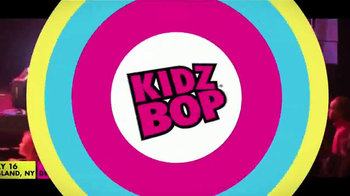 Kidz Bop TV Spot, '2017 Best Time Ever Tour' - Thumbnail 6