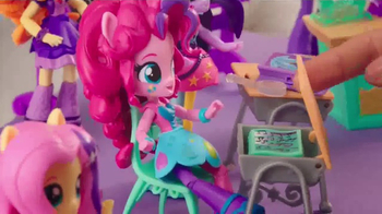 My Little Pony Equestria Girls TV Spot, 'Time for Class'