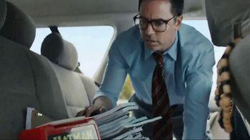Jimmy John's TV Spot, 'School Lunch' - 47 commercial airings