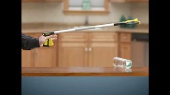 Grab It TV Spot, 'Ingenious New Tool'