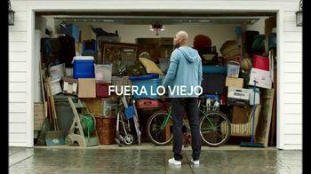 Hyundai Spring Cleaning Sales Event TV Spot, 'Pack Rat: 2017 Sonata' [Spanish] [T2] - Thumbnail 5
