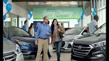Hyundai Spring Cleaning Sales Event TV Spot, 'Pack Rat: 2017 Sonata' [Spanish] [T2] - Thumbnail 7