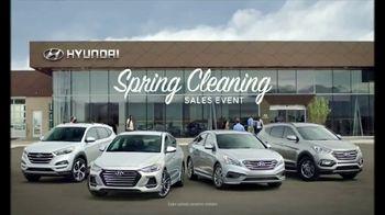 Hyundai Spring Cleaning Sales Event TV Spot, 'Pack Rat: 2017 Sonata' [Spanish] [T2] - Thumbnail 8